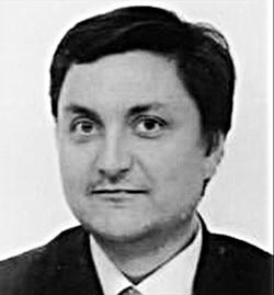Dr Tilmann Driessen