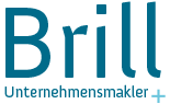 Brill Unternehmensmakler Logo